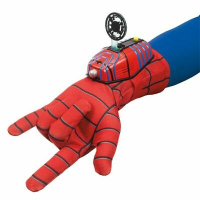 Spider-Man Hero FX Glove with Web Shooter. From the Official Argos Shop on ebay