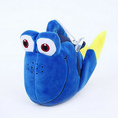 "Cute Movie 8"" Finding Dory Figure Stuffed Plush Soft Doll Kids Children Baby Toy"