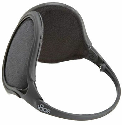 180s Exolite Acoustic Fleece Ear Warmers One Size Fits Most Unisex FREE SHIPPING