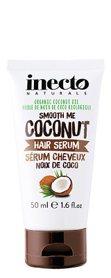 Inecto Pure Coconut Oil Hair Serum 50ml