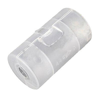 Battery Adapter Case Mignon AA to Mono D - 8 pack PK