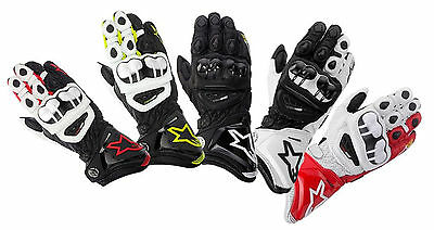 Alpinestars GP Pro Gloves  RRP £169.99    **OUR PRICE £119.99**