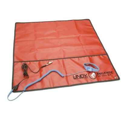 Lindy Anti-Static Service Kit Mat 600x650mm