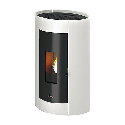 Cadel Elise Stoves stove pellet air 8.5 kW 7015044