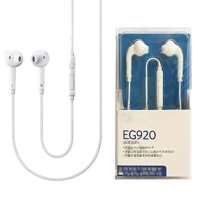Wholesale Lots 26 White Earphone For Apple Samsung Phone with Remote and Mic