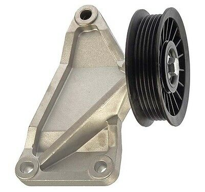 FOR LISTED GM MODELS 7050059 NEW Dorman A//C Compressor Bypass Delete Pulley