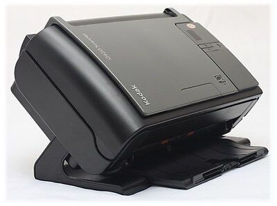Kodak i2420 A4 Document Scanner - Complete with 3 Year Warranty and Software
