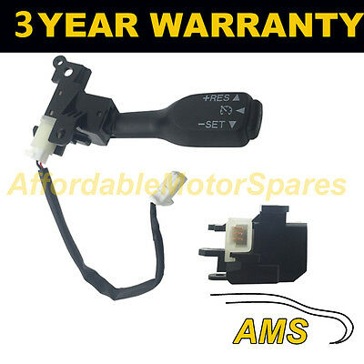 INDICATOR CRUISE CONTROL STALK COLUMN COMBINATION SWITCH FOR TOYOTA RAV4 2008 On
