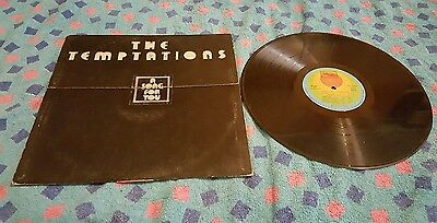 The temptations a soung for you made in Italy 1975 lp 33 giri usato