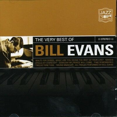 Bill Evans - The Very Best Of  Cd New+