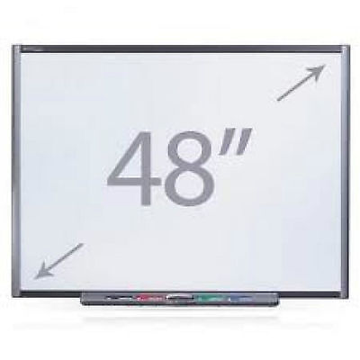 "SmartBoard SB640 64"" diagonal Interactive WhiteBoard"