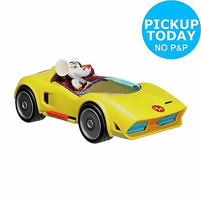 Danger Mouse Mark IV Vehicle Exclusive Figure -From the Argos Shop on ebay