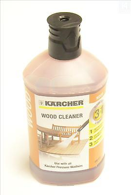 4039784712171 Karcher 3 in 1 Wood Cleaner