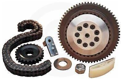 Primary Chain Drive System with Clutch Belt Drives  CD-1-70