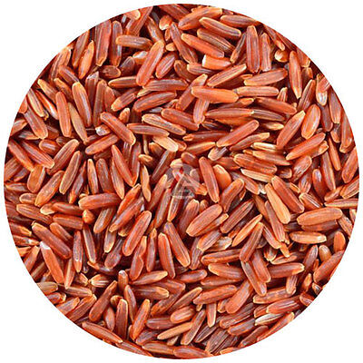 IAG - Red Rice - 1 kg