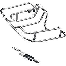 Wingleader Tourbox Luggage Rack Drag Specialties  45-1805A-BX