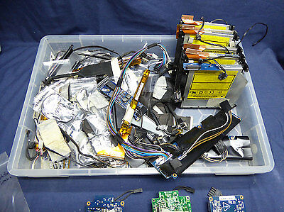 Job Lot of Apple iMac A1173 A1207 A1208 Parts - Power Boards Inverters Roms More