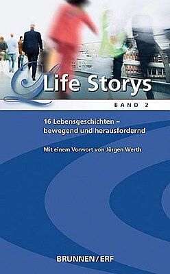 Life Storys 2