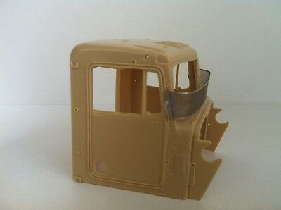 1/25 photo etch conv stone shield model truck kenworth mack white AMT REVELL