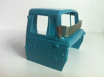1/25 1/24 photoetch Conv stoneshield Model truck Ford international AMT Italeri