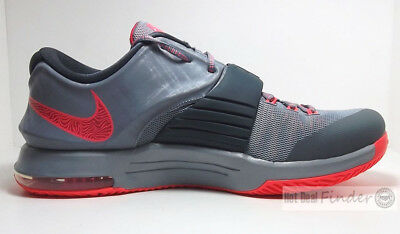 buy popular 34535 d170d Nike Kd Vii Durant Calm Before Storm   Size 12   Men Basketball Shoes  653996-