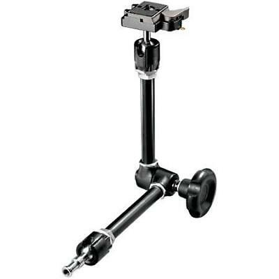 Manfrotto 244RC Variable Friction Magic Arm w/3299 Quick Release (#2929QR)