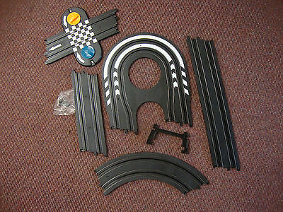 Spares for Micro Scalextric Rally Racers