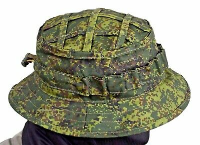 "Russian army Boonie hat ""Scout"" with IR remission, EMR Digital Flora, Odinn"