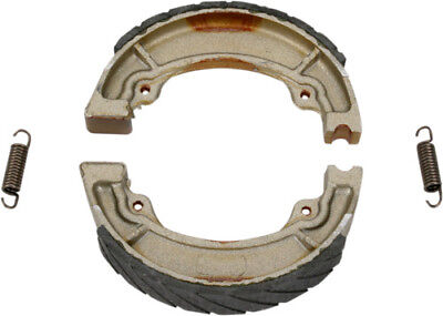 Grooved Brake Shoes EBC 618G For Suzuki PE175 RM250 RM400 RM500