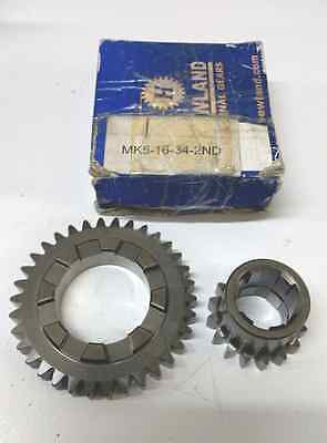 NEW HEWLAND MK5 2ND GEAR SET 16 x 34 - MK5-16-34-2ND
