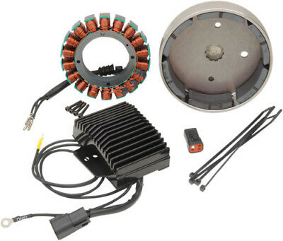 Alternator Kit Cycle Electric  CE-63T
