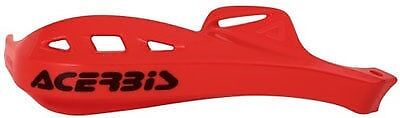 Rally Profile Handguards Acerbis Red 2205320004