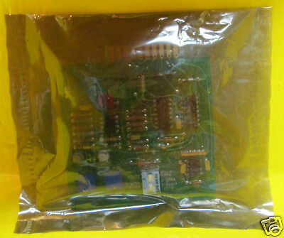 NEW Micro Motion PCB1002392 Rev A Control Board PLC Card MicroMotion 1002392