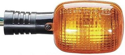 K&S DOT Approved Rear Left Turn Signal 25-4174 for YZF R1 02-06 YZF R6 03-09