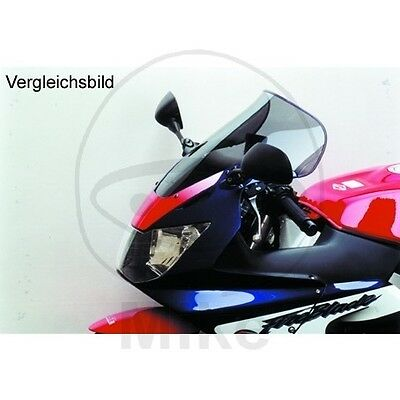Suzuki GSF 600 S Bandit 2004 MRA Touring Screen Smoke Grey