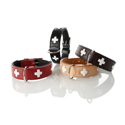 Hunter Swiss Halsband Hundehalsband