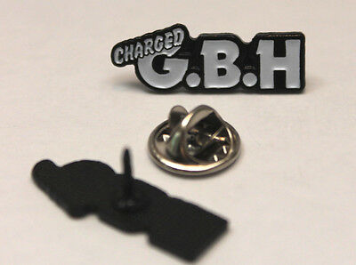 Gbh Weiss Pin (Mba 550 )