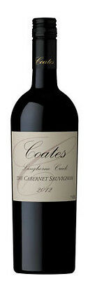 NEW Reds - The Cabernet Sauvignon 2013 - Coates Wines