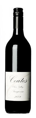 NEW Reds - Clare Valley Sangiovese 2010 - Coates Wines