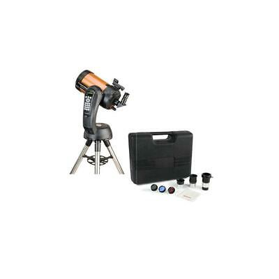 Celestron NexStar 6 SE Computerized Telescope with Observer's Accessory Kit