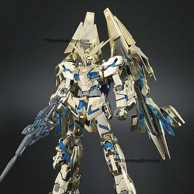 GUNDAM - 1/100 Unicorn 03 Phenex Master Grade Model Kit MG Bandai