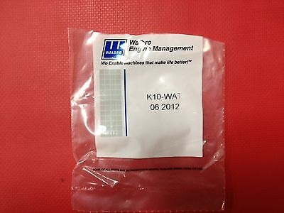 Genuine Oem Walbro Carburetor Kit K10-Wat