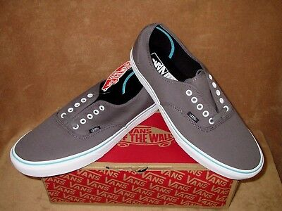 3798a362a48e17 NEW VANS AUTHENTIC Pop Shoe Gargoyle blue Curacao Men s 4