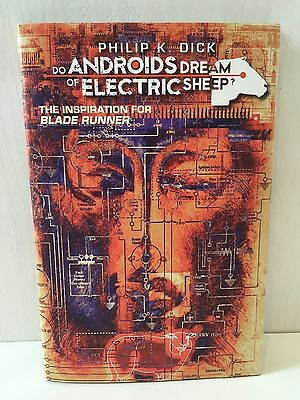 Do Androids Dream of Electric Sheep? Book one graphic Philip K Dick Tony Parker
