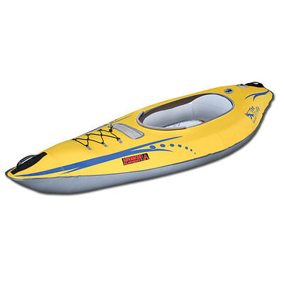 Advanced Elements Firefly Inflatable Kayak - AE1020-Y
