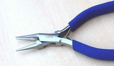 Wire Looping jewelry  Pliers Concave Round Nose  Beading Jewelry Making Pliers