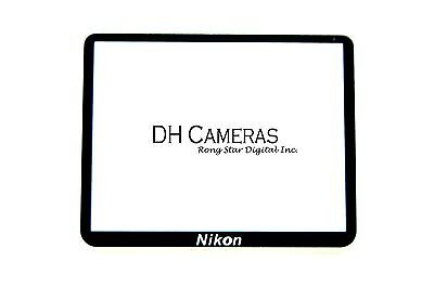 Nikon D3200 Lcd Screen Window Tft Repair Part Oem