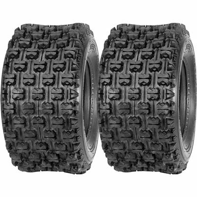 20 x 10 - 9 Quadboss QBT739 Sport Rear Tire