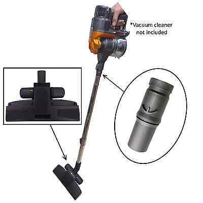 Extension Tube Wand & Floor Tool for Dyson Handheld Cordless Vacuum DC30 DC31