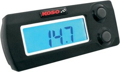 Koso North America BA004068 Wideband Air/Fuel Ratio Meter for 4-Stroke Engines